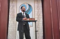 """הרב יעקב נדב מדבר אל ילדי בית ספר שקד בסליחות תשע""""ד"""